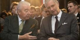 Paul Buysse treedt af als voorzitter van Koninklijke Schenking: 'Het is een penibele zaak'