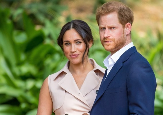 Britse biografe scherp voor Harry en Meghan: 'Ze worden elke week egoïstischer'