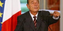 Macron verdrijft 'erotisch parfum' uit het Elysée
