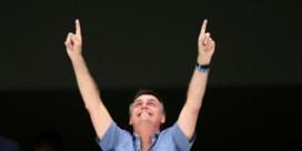 'Bolsonaro wil enige ster zijn'