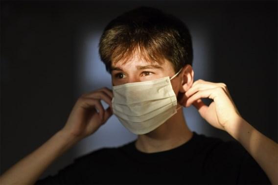 'Dragen van mondmaskers wordt niet verplicht, wel aangeraden'