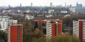 Meer jonge gezinnen verlaten opnieuw stad Gent