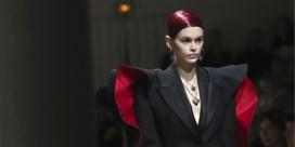 Londense modeweek gaat digitaal