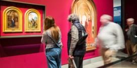 Doek valt definitief over Van Eyck