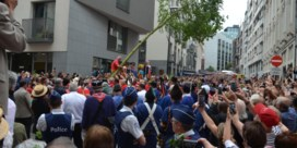 Zelfs coronacrisis kan eeuwenoude vete tussen Leuven en Brussel niet beslechten