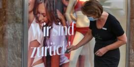 Wenen leidt Europese heropeningsdans