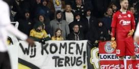 Sporting Lokeren fuseert met KSV Temse