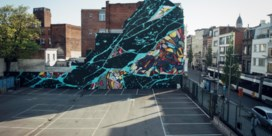 Acteur wordt (weer) graffitikunstenaar