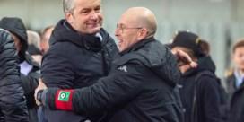 Bernd Storck blijft niet bij Cercle Brugge, Marc Brys hoog op verlanglijst