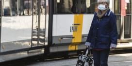 Wat als het openbaar vervoer de toestroom niet aankan?