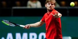 Ook David Goffin gaat virtueel het toernooi van Madrid tennissen