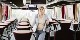 Bankagent Lieve Kindt (49) wordt reisleider: 'Ik zit nooit meer tussen vier muren'