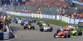 Formule 1 geeft teams in nood voorschot