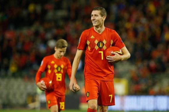 UEFA betaalt internationale vergoedingen voor spelers vroegtijdig uit aan de clubs