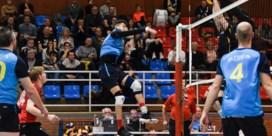 Champions League volleybal definitief gestaakt