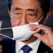 Populariteit Japanse premier tuimelt naar dieptepunt