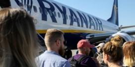 Ryanair vliegt niet met 'idiote' regel rond social distancing