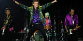 Rolling Stones lossen eerste nieuw nummer in acht jaar