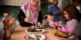 Vlaamse moslims vieren ramadan vanuit hun kot