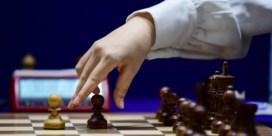 Is er een speciaal hersencentrum voor schaken?