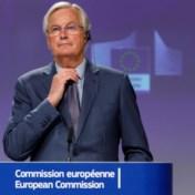 Barnier luidt alarmbel over Brexit