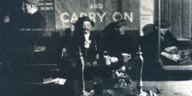 Waar komt de affiche 'Keep calm and carry on' vandaan?