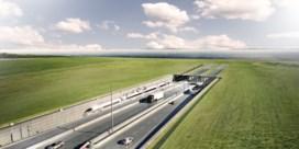 Denemarken bouwt langste onderzeese autotunnel