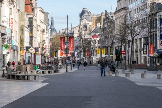 Belfius schat dat Belgische economie dit jaar met 5 procent krimpt