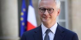 Franse regering redt economische vlaggenschepen