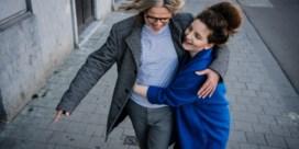 Lize Spit en Rob van Essen: 'Wij zijn geluksvogels'
