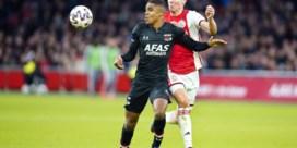 Filip Joos bemerkt een groot onrecht in de Nederlandse competitie