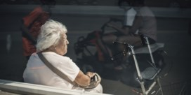 Weinig perspectief voor grootouders: 'Humane aspect is op lange baan geschoven'