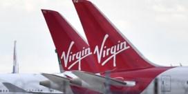 Branson zoekt koper voor Virgin Atlantic