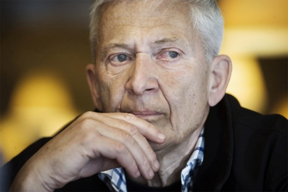 Zweedse auteur Per Olov Enquist overleden
