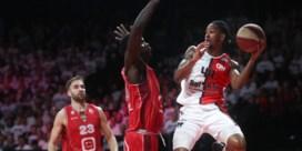 """Kenneth """"Speedy"""" Smith naar Telenet Giants Antwerp"""