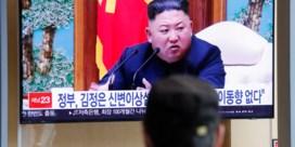 China stuurt team met medische experts naar Noord-Korea