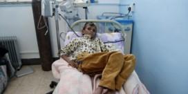 Alleen corona is nog geen probleem in Jemen