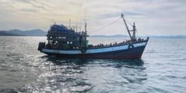 VN roept Bangladesh op havens te openen voor uitgehongerde vluchtelingen