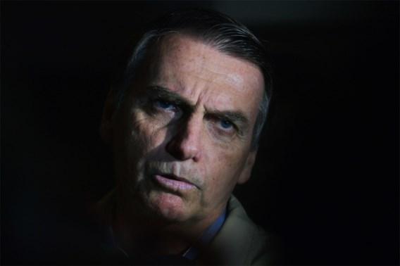 Onderzoek naar machtsmisbruik president Bolsonaro
