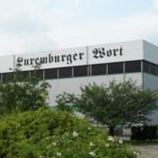 Mediahuis koopt grootste krant van Luxemburg
