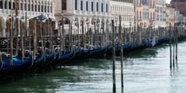 Venetië mist zijn toeristen: 'Iedereen die naar buiten mag, kom!'