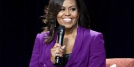 Netflix lanceert nieuwe 'intieme' documentaire over Michelle Obama