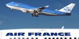 Springt huwelijk Air France-KLM?