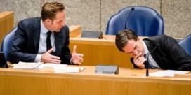 Nederland geeft steviger rechtsbasis aan coronamaatregelen