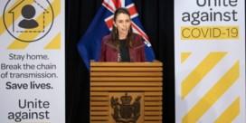 Nieuw-Zeeland verslaat virus