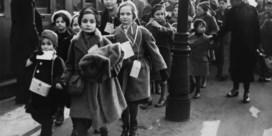 Kinderen van de Holocaust: 'Ze zullen je niet geloven'
