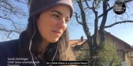 Britse documentairemaakster zoekt Belgische coronaverhalen