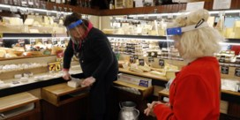 'Wees patriottisch: eet Franse kazen'