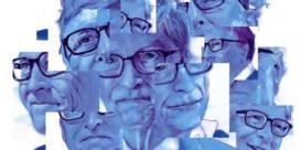 Bill Gates, kruisvaarder tegen corona