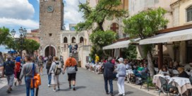 Sicilië gaat ver om toeristen te lokken